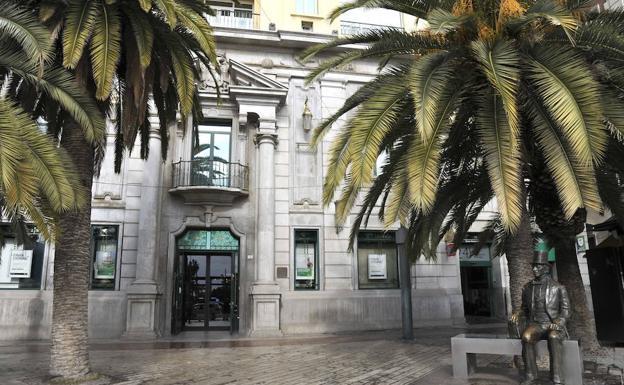 Unicaja banco atrae a bestinver como su nueva apuesta en for Oficinas de unicaja en madrid