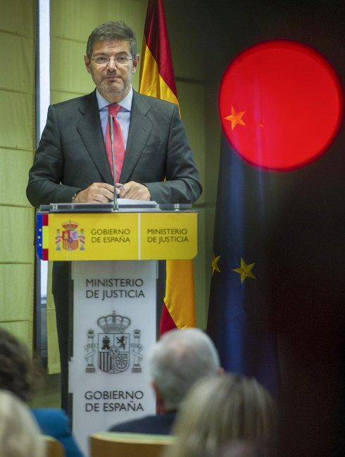 Rafael Catalá. :: e. s. bernardo