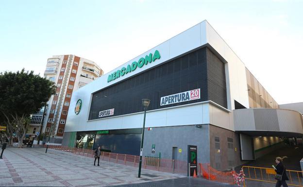 Mercadona anuncia la fecha de apertura del supermercado - Merkamueble malaga horario ...