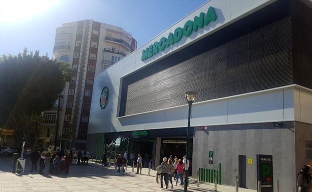 Mercadona inaugura el supermercado ubicado en el antiguo - Merkamueble malaga horario ...