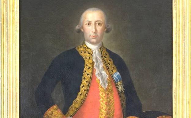 Bernardo de Gálvez será Hijo Predilecto de Málaga a título póstumo