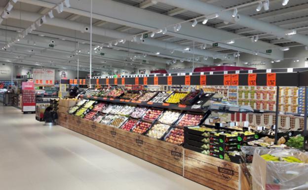 lidl abre su nueva tienda en m laga capital diario sur