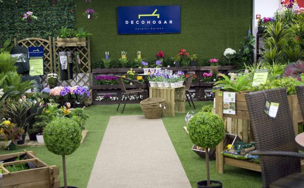 Imagina decora y disfruta tu jard n y terraza esta for Decora tu jardin