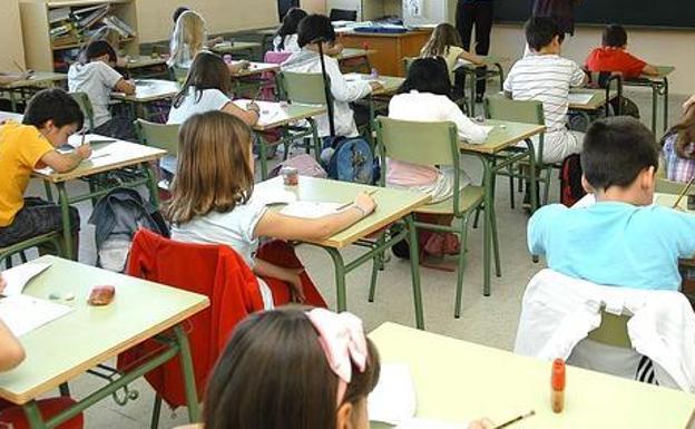El TSJA anula la orden de la Junta por la que rebajaba el horario lectivo de Religión en Primaria