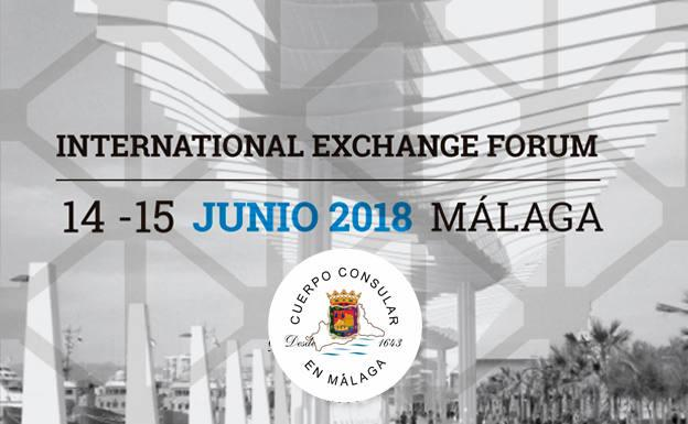 INTEREX Forum, el mayor networking internacional de España, se celebra en Málaga
