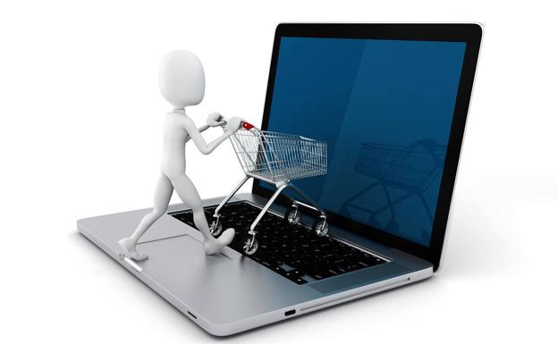 Resultado de imagen de Devolver un producto comprado por Internet ¿Quién paga los gastos de envío?