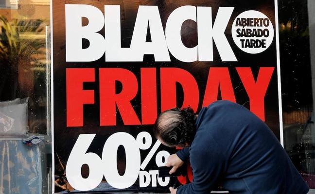 a98eb8bae0 Black Friday 2017 | Guía de ofertas y promociones en Málaga para el Black  Friday 2017 | Diario Sur