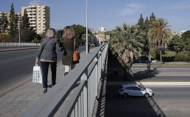 Urbanismo Prevé Iniciar El Refuerzo Del Puente De Las Américas La Semana Que Viene Diario Sur