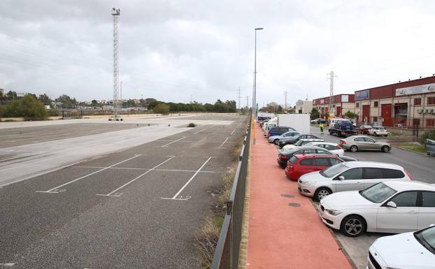 2490983fd Amazon ultima implantar su primer centro logístico de Málaga en Los Prados