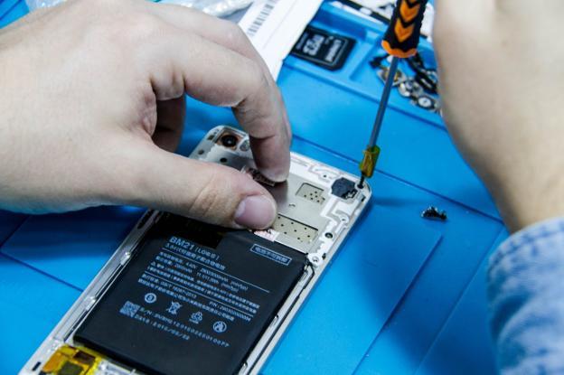 005b2c46a89 La formación, principal valor del sector de las reparaciones de ...
