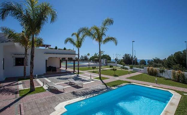 9af2fe1e62d Una villa de Marbella se cuela entre los 10 mejores alojamientos ...