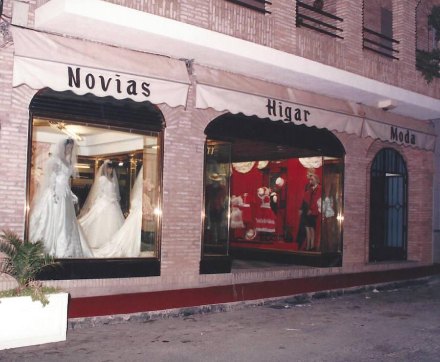 fuente palmera | el pueblo de los vestidos de novia | diario sur