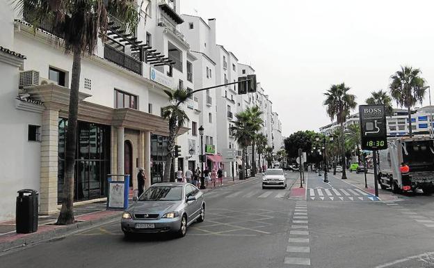 relatos de prostitutas prostitutas en puerto banus