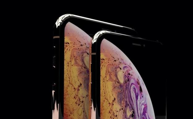 Desvelan el secreto de Apple: tres nuevos iPhone