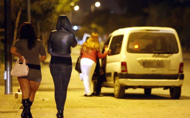 foro prostitutas callejeras nigerianas prostitutas