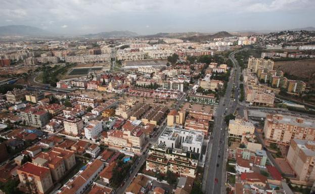 M laga detenido con droga tras registrarse un incendio en su casa en puerto de la torre - Casas embargadas en el puerto de la torre malaga ...