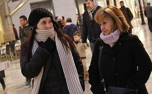 a3b39a942a Llega una masa de aire frío polar  así afectará a Málaga