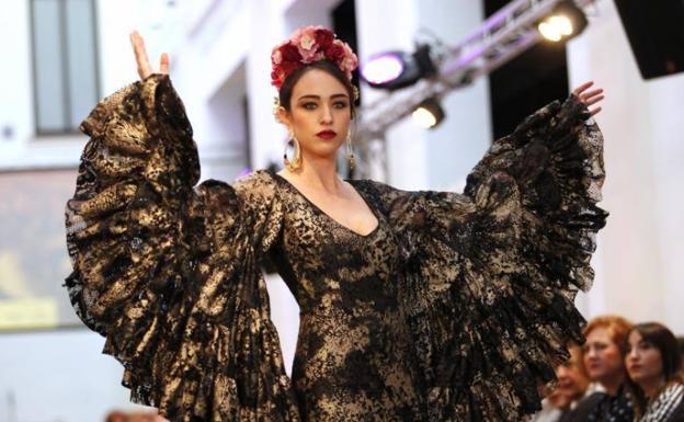 e99683084 FIMAF 2019   La feria de moda flamenca de Málaga cambia de ubicación ...
