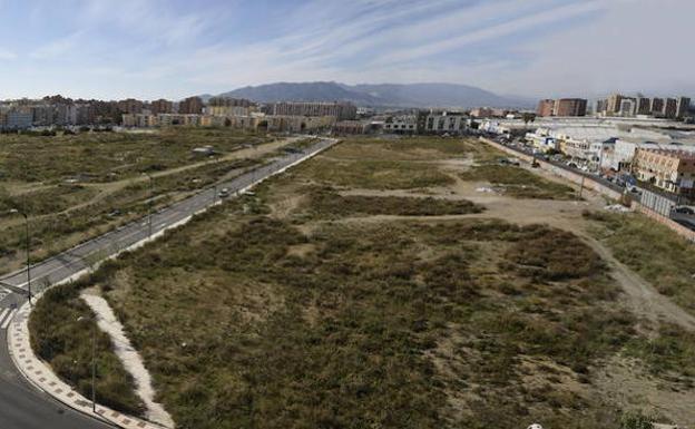 La plataforma Bosque Urbano Málaga rechaza el plan del Ayuntamiento para los terrenos de Repsol