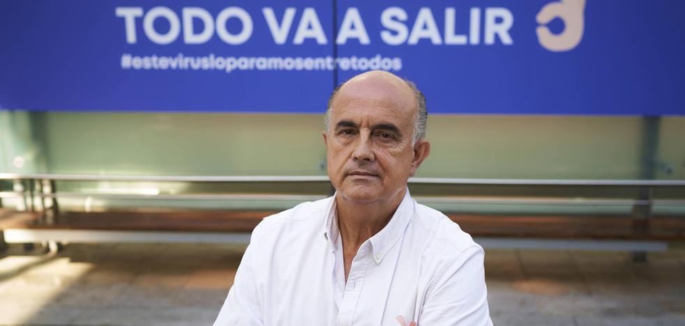 Antonio Zapatero, del hospital de Ifema a dirigir la desescalada ...