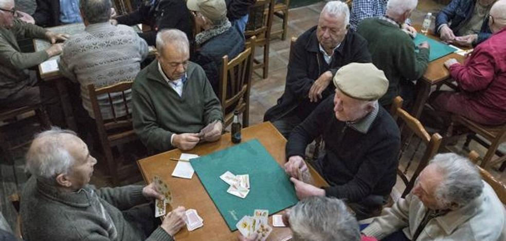 La edad de jubilación se retrasa a 66 años desde el próximo enero