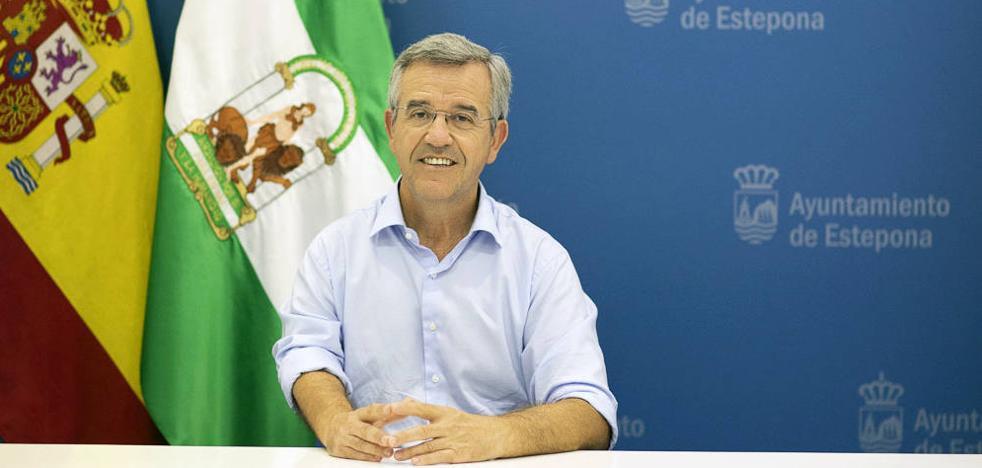 Estepona presenta el presupuesto de 2021 con récord en inversión productiva 1