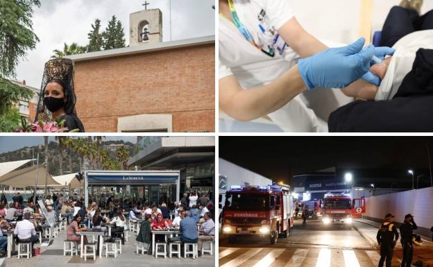 Las noticias destacadas en Málaga y Andalucía de este jueves 1 de abril | Diario Sur