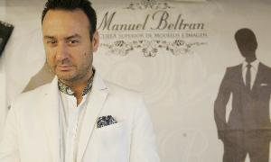 Manuel Beltrán defiende que las medidas perfectas no son 90-60-90 :: Yhasmina García/