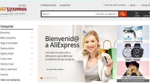 4685ce6bbdb Todo lo que debes saber antes de comprar en Aliexpress | Diario Sur
