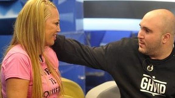 La Gran Confesión De Kiko Rivera A Belén Esteban En Gran Hermano Vip Diario Sur
