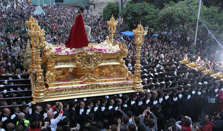 Resultado de imagen de procesiones