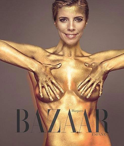 Maribel Verdú Se Desnuda Para Promocionar Su Nueva Película Diario Sur