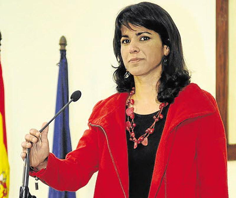 Tve No Vulneró La Intimidad De Teresa Rodríguez Al Difundir Una Foto