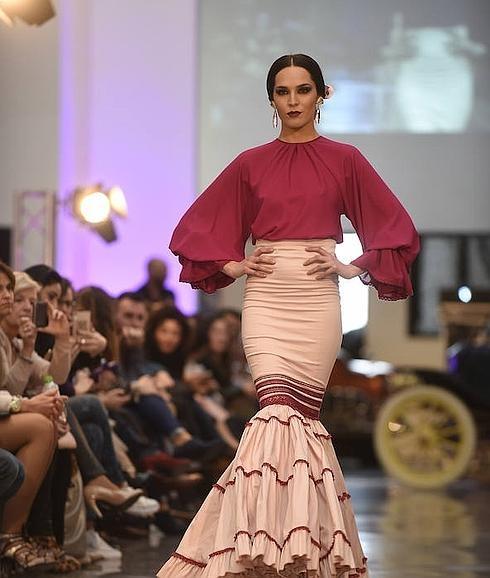 f13d89753 Rosa Cuarzo en el diseño de Jorge Sánchez.