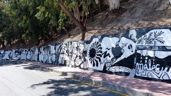Murales Escolares Creativos De Semana Santa