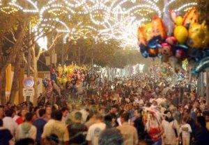 Días Festivos Torremolinos 12222